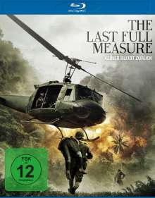 The Last Full Measure (Blu-ray), Blu-ray Disc