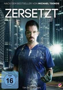 Zersetzt, DVD