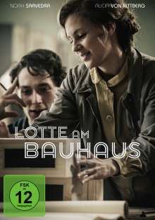 Lotte am Bauhaus, DVD