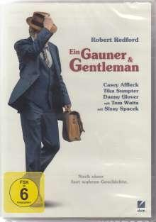 Ein Gauner und Gentleman, DVD