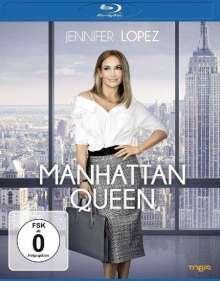 Manhattan Queen (Blu-ray), Blu-ray Disc
