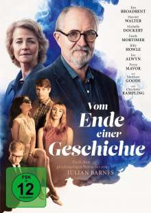 Vom Ende einer Geschichte, DVD