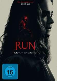 Run (2020), DVD