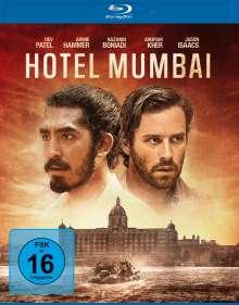 Hotel Mumbai (Blu-ray), Blu-ray Disc