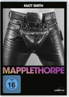 Mapplethorpe, DVD