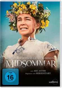 Midsommar, DVD