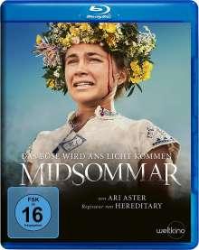 Midsommar (Blu-ray), Blu-ray Disc