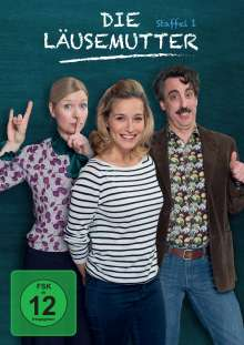 Die Läusemutter Staffel 1, DVD