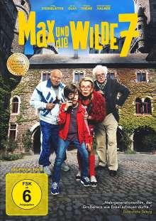Max und die Wilde 7, DVD