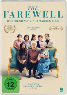 The Farewell, DVD
