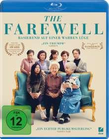 The Farewell (Blu-ray), Blu-ray Disc