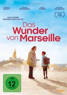 Das Wunder von Marseille, DVD