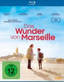 Das Wunder von Marseille (Blu-ray), Blu-ray Disc