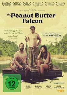 The Peanut Butter Falcon, DVD