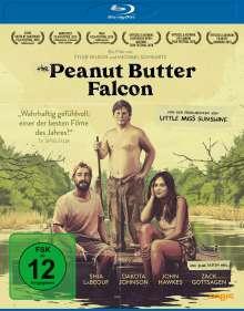 The Peanut Butter Falcon (Blu-ray), Blu-ray Disc