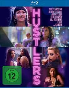 Hustlers (Blu-ray), Blu-ray Disc