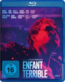 Enfant Terrible (Blu-ray), Blu-ray Disc