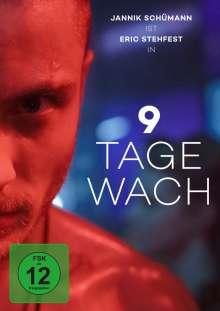 9 Tage wach, DVD