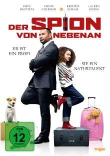 Der Spion von nebenan, DVD
