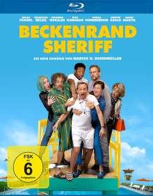 Beckenrand Sheriff (Blu-ray), Blu-ray Disc