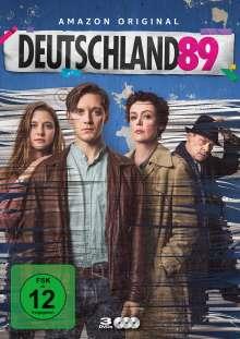 Deutschland 89, 3 DVDs