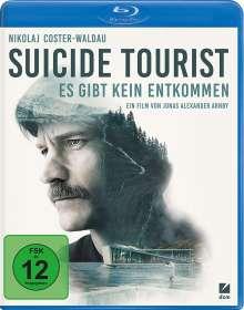 Suicide Tourist (Blu-ray), Blu-ray Disc