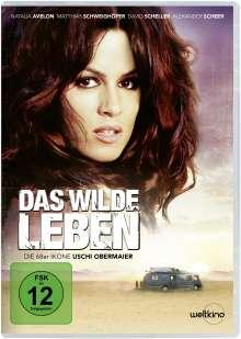 Das wilde Leben, DVD