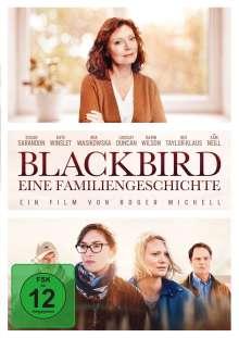 Blackbird - Eine Familiengeschichte, DVD