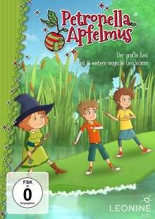 Petronella Apfelmus DVD 4: Der große Fund, DVD