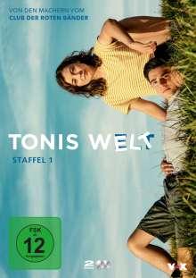 Tonis Welt Staffel 1, 2 DVDs