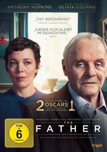 The Father, DVD