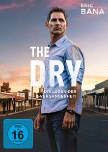 The Dry, DVD
