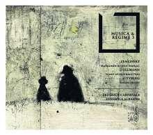 Musica & Regime Vol.3: Alexander von Zemlinsky,Viktor Ullmann,Marcel Tyberg, CD