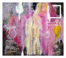 Musica & Regime Vol.4, 2 CDs