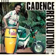 Cadence Revolution: Disques Debs International 2, CD
