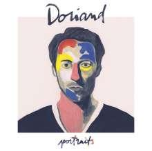 Doriand: Portraits, LP