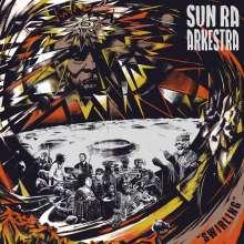 Sun Ra (1914-1993): Swirling, 2 LPs