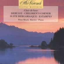 Claude Debussy (1862-1918): Children's Corner, CD