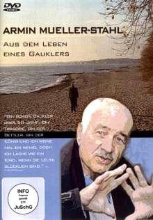 Armin Mueller-Stahl - Aus dem Leben eines Gauklers, DVD