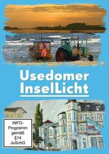 Usedomer InselLicht, DVD