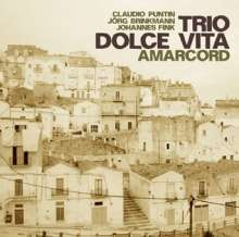Dolce Vita: Amarcord, CD
