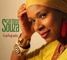 Carmen Souza: Kachupada, CD