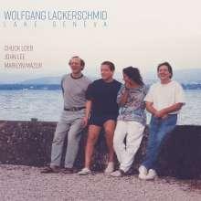 Wolfgang Lackerschmid (geb. 1956): Lake Geneva, CD