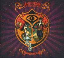 Tomorrowland 2017: Amicorum Spectaculum, 2 CDs