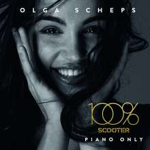 Olga Scheps  - 100% Scooter (Piano Only), CD