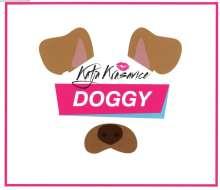 Katja Krasavice: Doggy, Maxi-CD