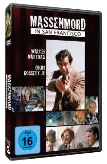Massenmord in San Francisco, DVD