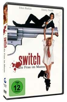 Switch - Die Frau im Manne, DVD