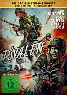 Rivalen, DVD