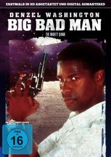 Big Bad Man, DVD